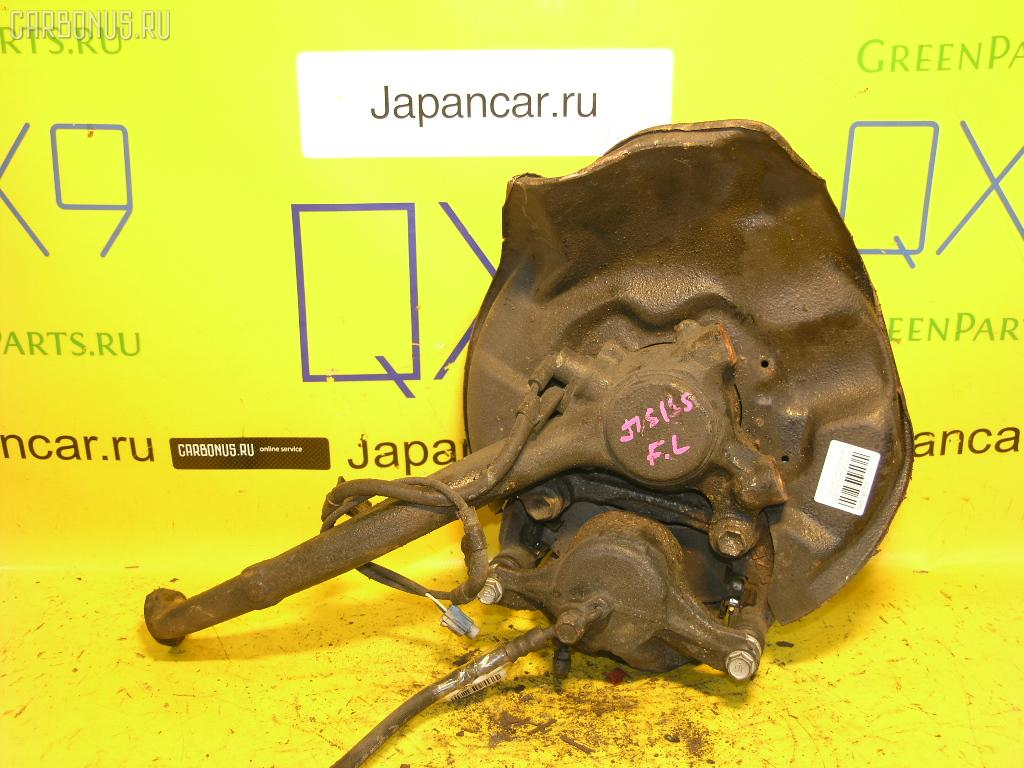 Ступица TOYOTA CROWN JZS155 2JZ-GE. Фото 9