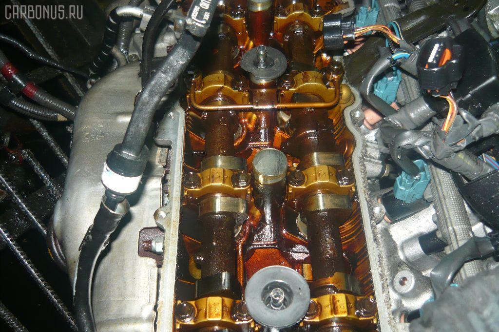 Двигатель TOYOTA CROWN MAJESTA UZS151 1UZ-FE. Фото 2