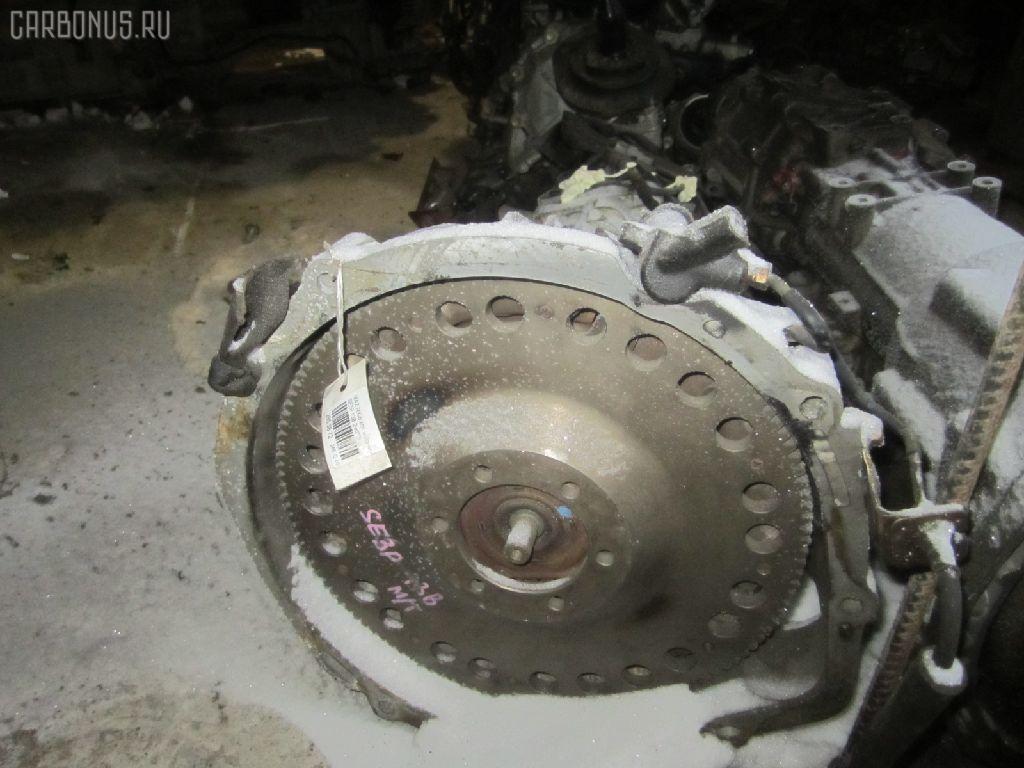 КПП механическая MAZDA RX-8 SE3P 13B-MSP. Фото 7