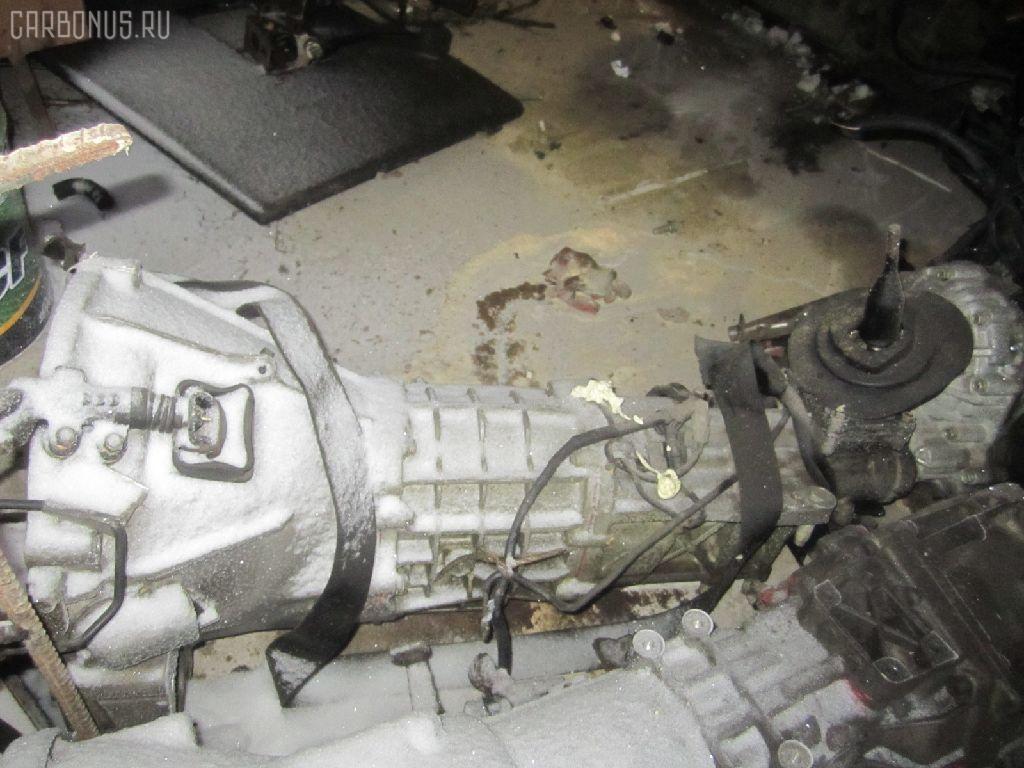 КПП механическая MAZDA RX-8 SE3P 13B-MSP. Фото 8