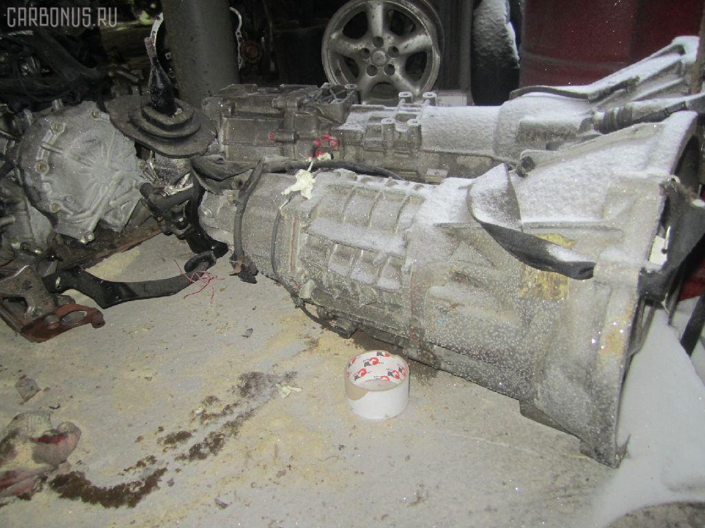 КПП механическая MAZDA RX-8 SE3P 13B-MSP. Фото 9