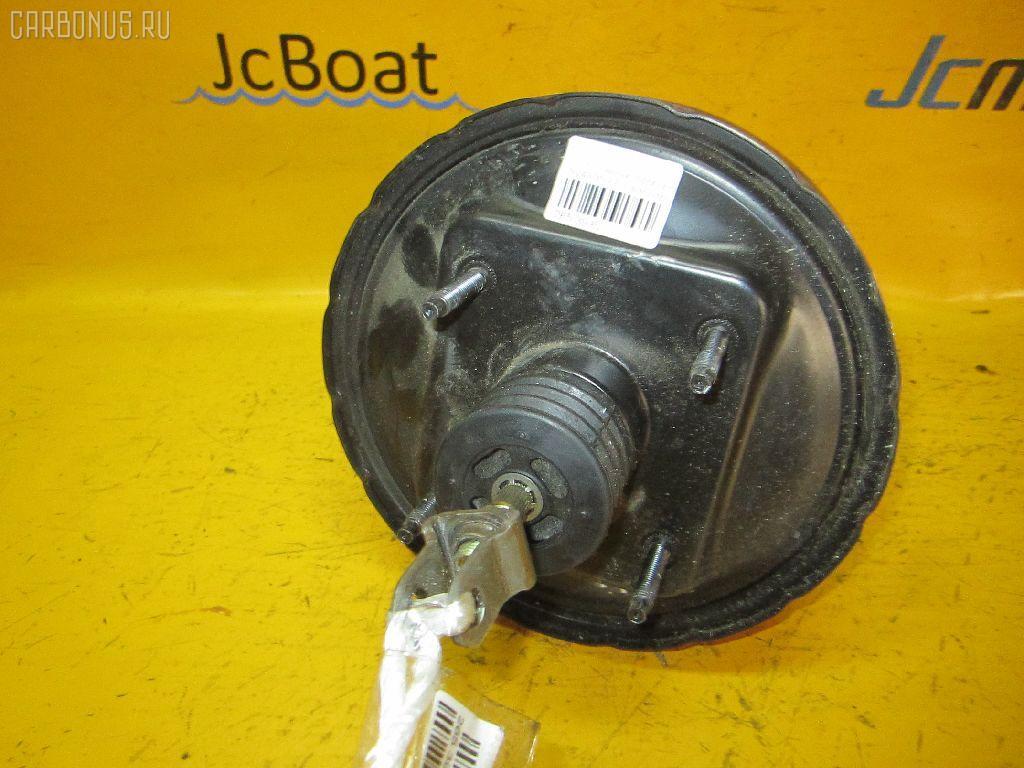 Главный тормозной цилиндр TOYOTA SV43 3S-FE. Фото 3