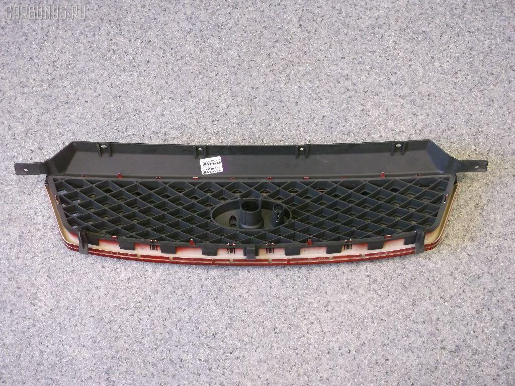 Решетка радиатора FORD FOCUS C-MAX WF0AOD Фото 1