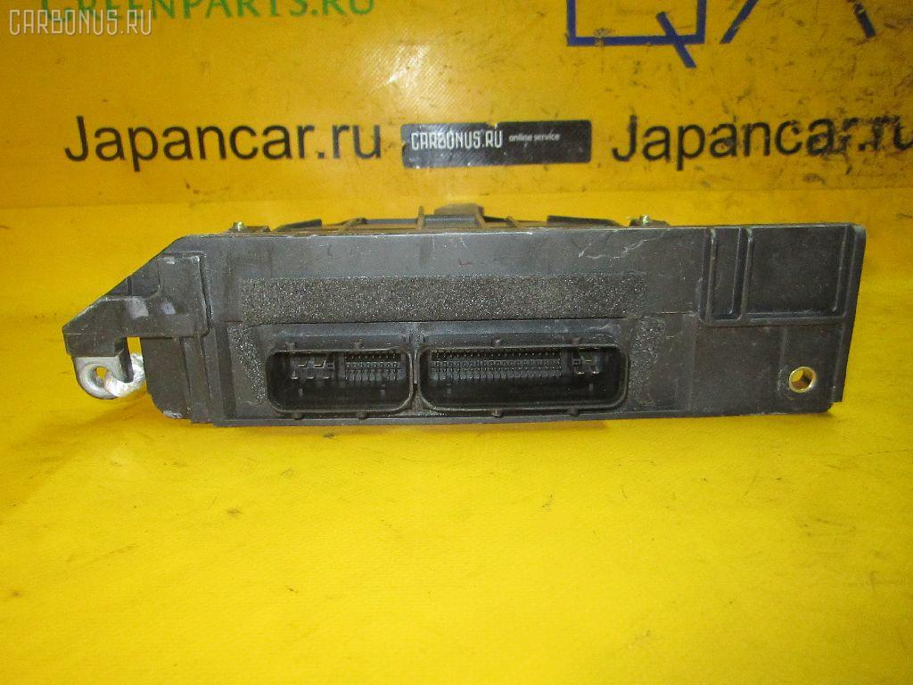 Блок EFI Nissan Ad van VY11 QG13DE Фото 1