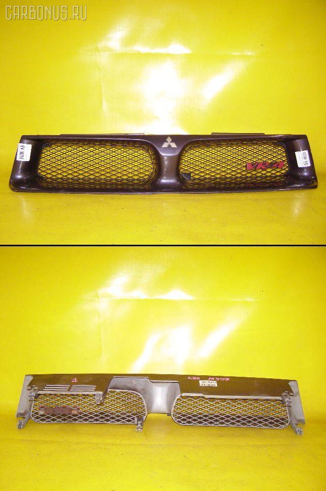 Решетка радиатора MITSUBISHI LEGNUM EC5W. Фото 3