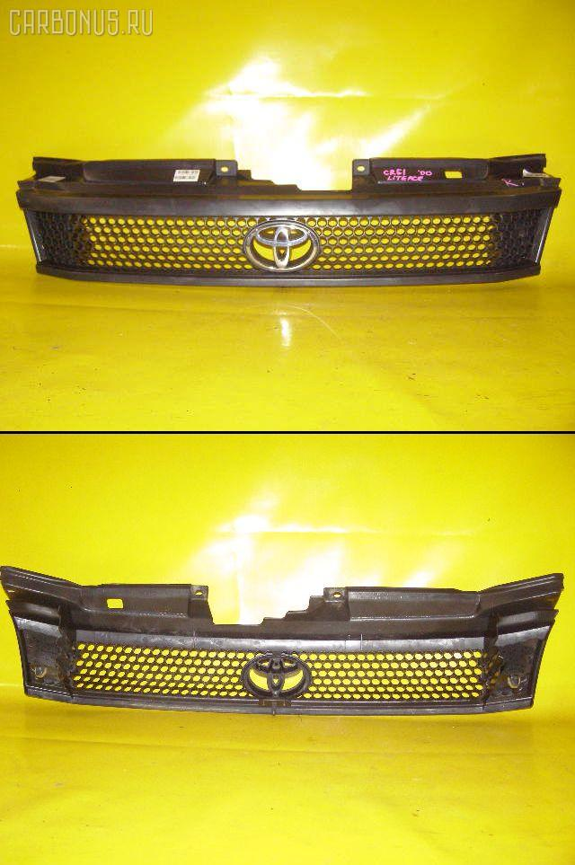 Решетка радиатора Toyota Lite ace noah CR51V Фото 1