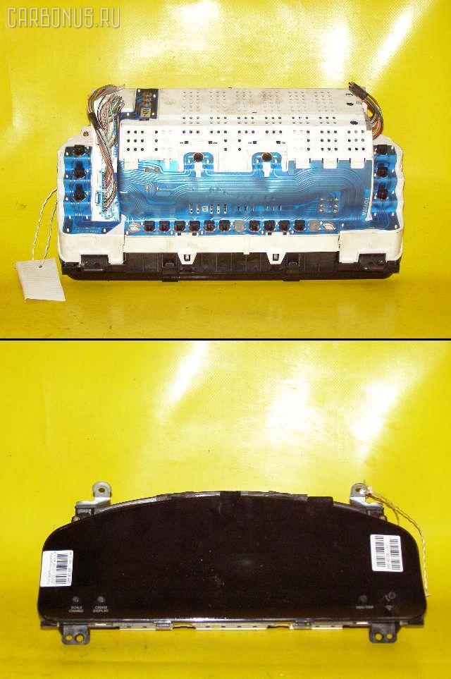 Спидометр TOYOTA MARK II JZX100 1JZ-GE. Фото 9
