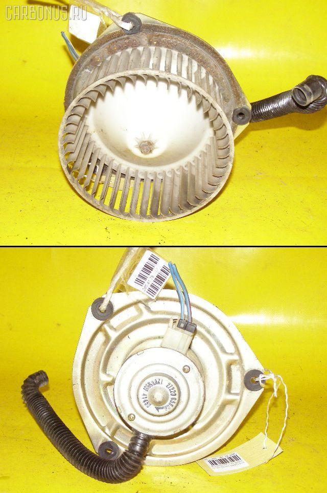 Мотор печки NISSAN CARAVAN ARME24. Фото 1