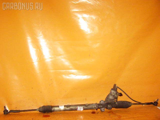 Рулевая рейка TOYOTA MARK II JZX100 1JZ-GE. Фото 4