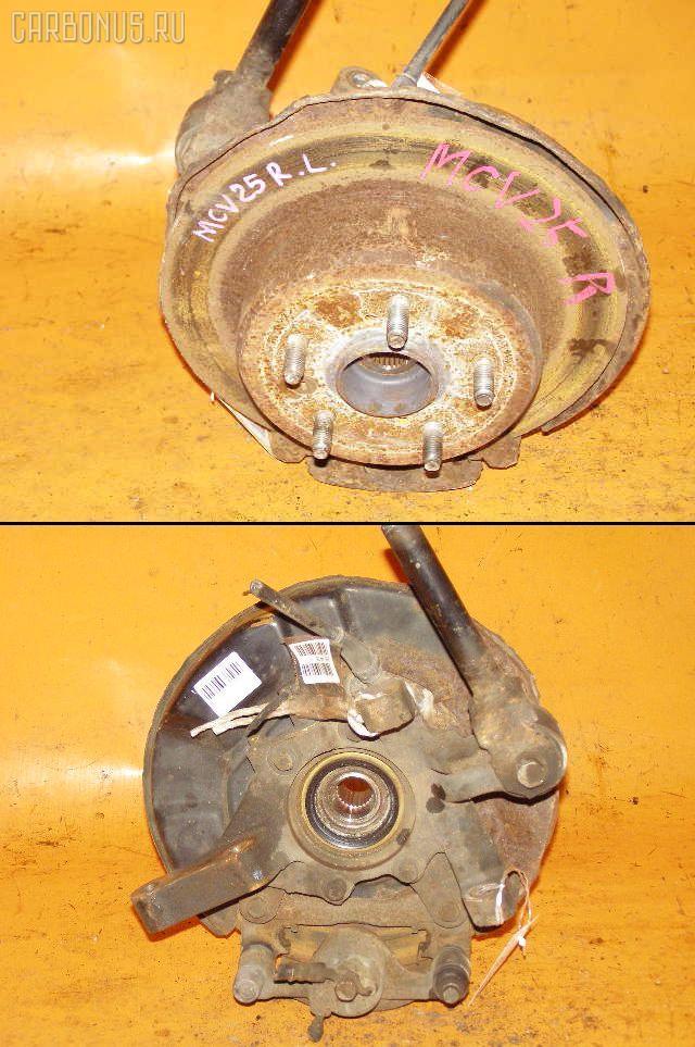 Ступица TOYOTA CAMRY GRACIA WAGON MCV25W 2MZ-FE. Фото 1