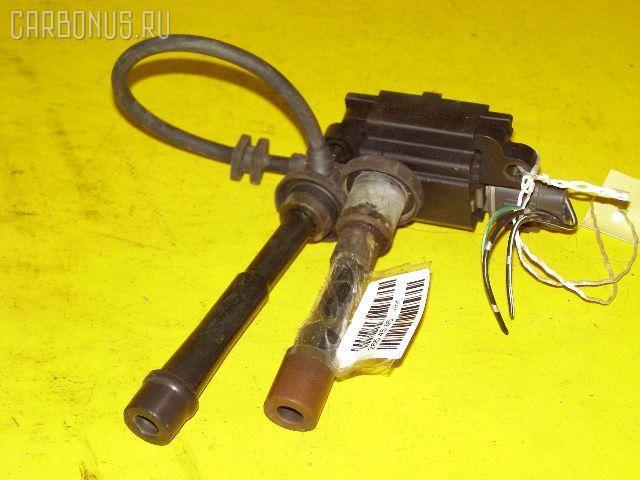Катушка зажигания SUZUKI SWIFT ZC21S M15A. Фото 9