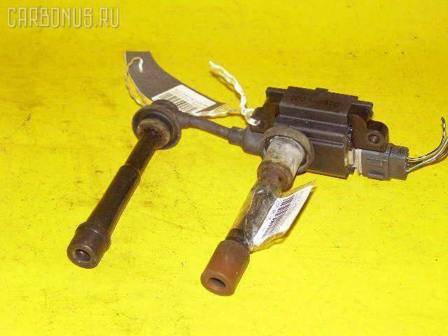 Катушка зажигания SUZUKI CHEVROLET CRUZE HR51S M13A. Фото 10