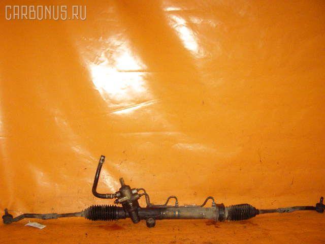 Рулевая рейка TOYOTA CORONA ST190 4S-FE. Фото 6