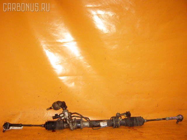 Рулевая рейка NISSAN AVENIR PNW11 SR20DE. Фото 3