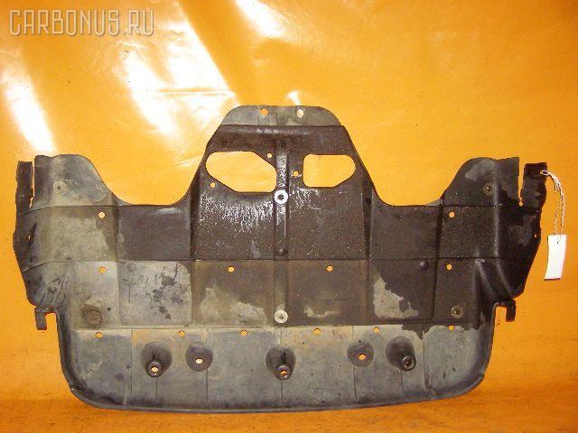 Защита двигателя SUBARU LEGACY WAGON BG5 EJ20. Фото 2