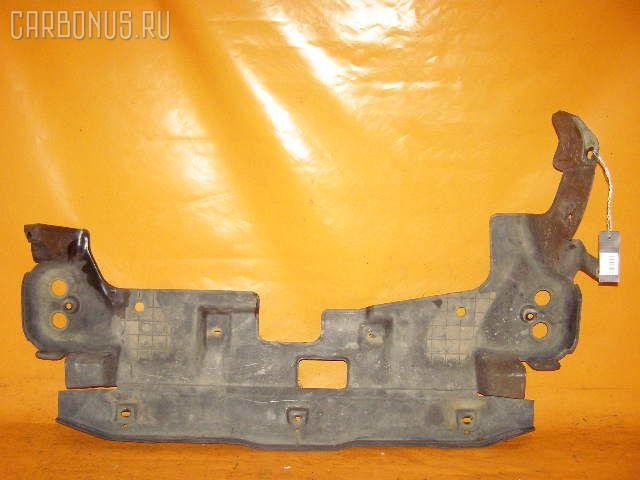 Защита двигателя HONDA ODYSSEY RA4 F23A. Фото 3