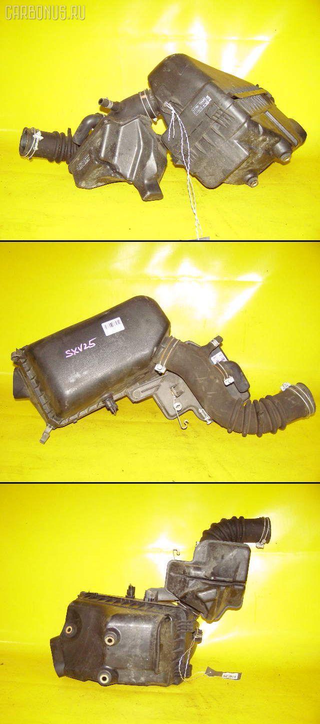 Корпус воздушного фильтра TOYOTA MARK II QUALIS SXV25W 5S-FE