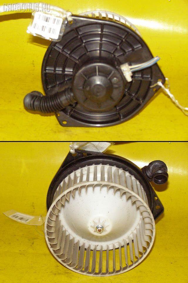 Мотор печки NISSAN AVENIR PNW11. Фото 4