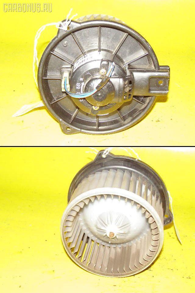 Мотор печки HONDA CAPA GA4. Фото 5