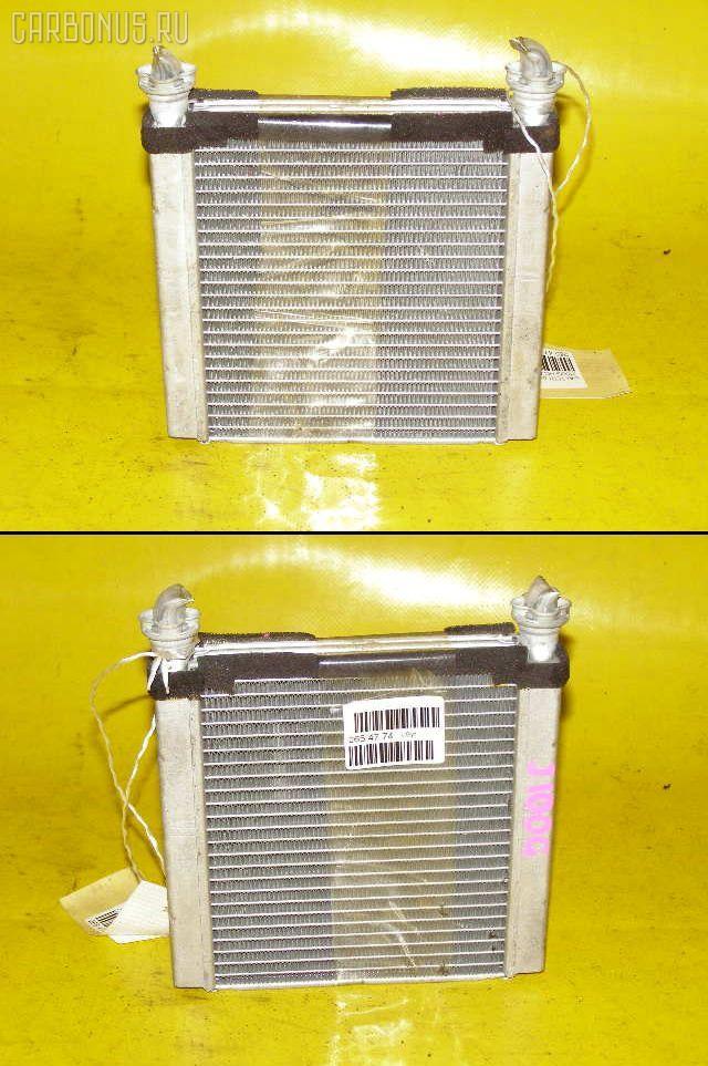 Радиатор печки DAIHATSU TERIOS J100G HC-EJ Фото 1