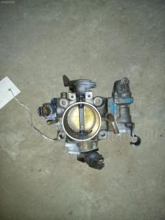 Дроссельная заслонка HONDA STEPWGN RF2 B20B Фото 2