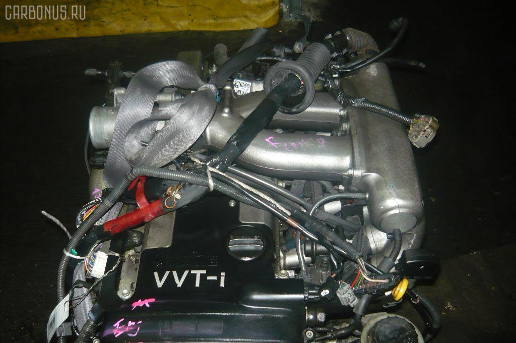 Двигатель TOYOTA MARK II JZX100 1JZ-GE. Фото 6