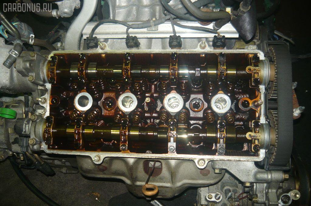 Типы двигателей хонда