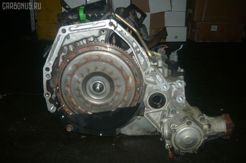 КПП автоматическая HONDA STEPWGN RF2 B20B. Фото 2