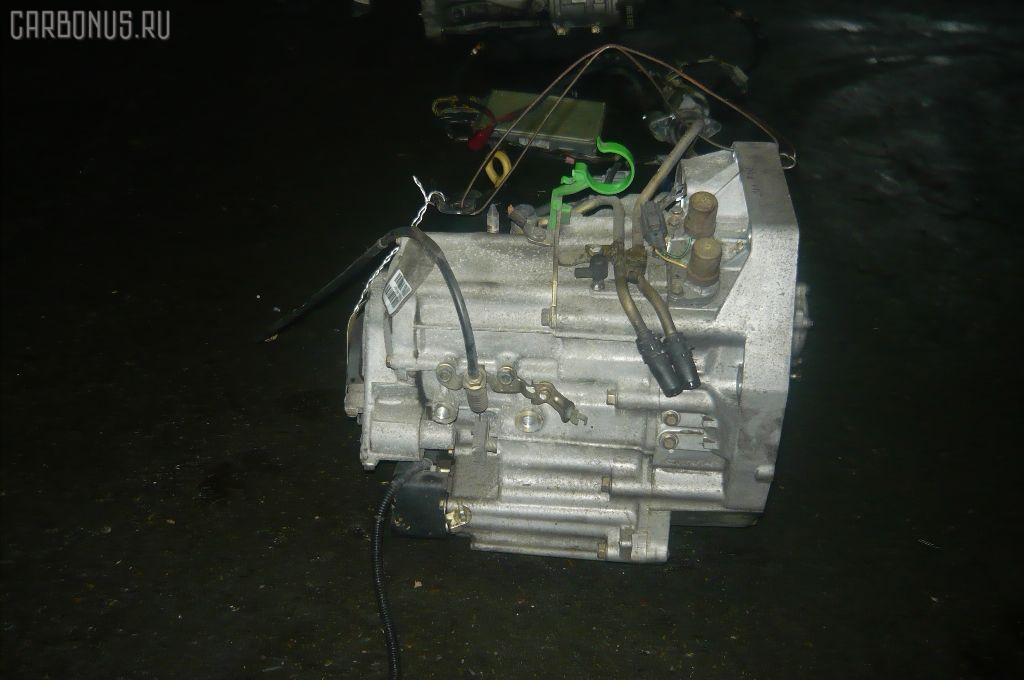КПП автоматическая HONDA STEPWGN RF2 B20B. Фото 3