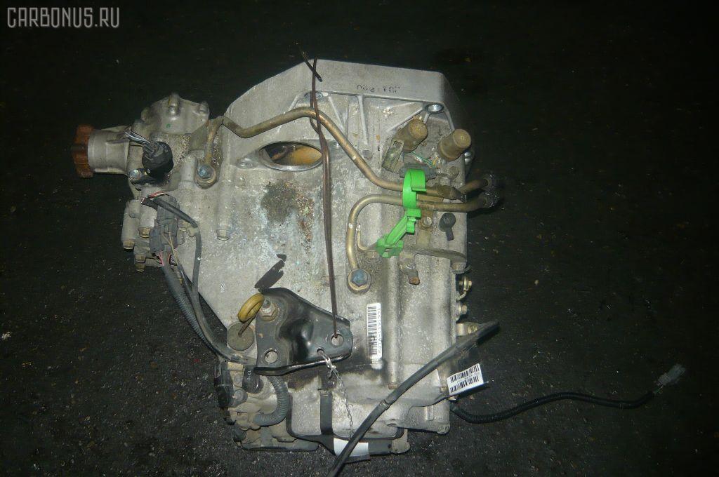 КПП автоматическая HONDA STEPWGN RF2 B20B. Фото 5