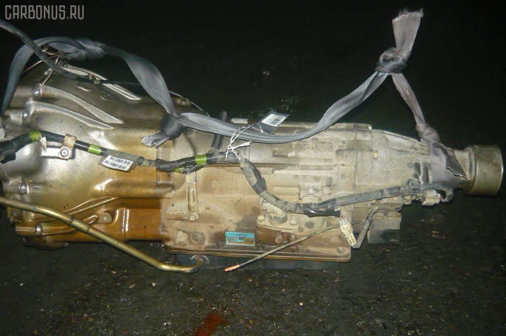 КПП автоматическая TOYOTA CROWN WAGON GS130G 1G-FE. Фото 2