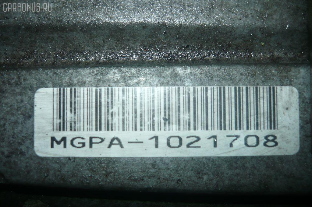 КПП автоматическая HONDA ODYSSEY RA6 F23A. Фото 11