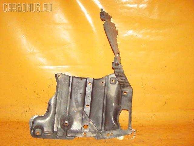 Защита двигателя TOYOTA CALDINA ET196V 5E-FE. Фото 4