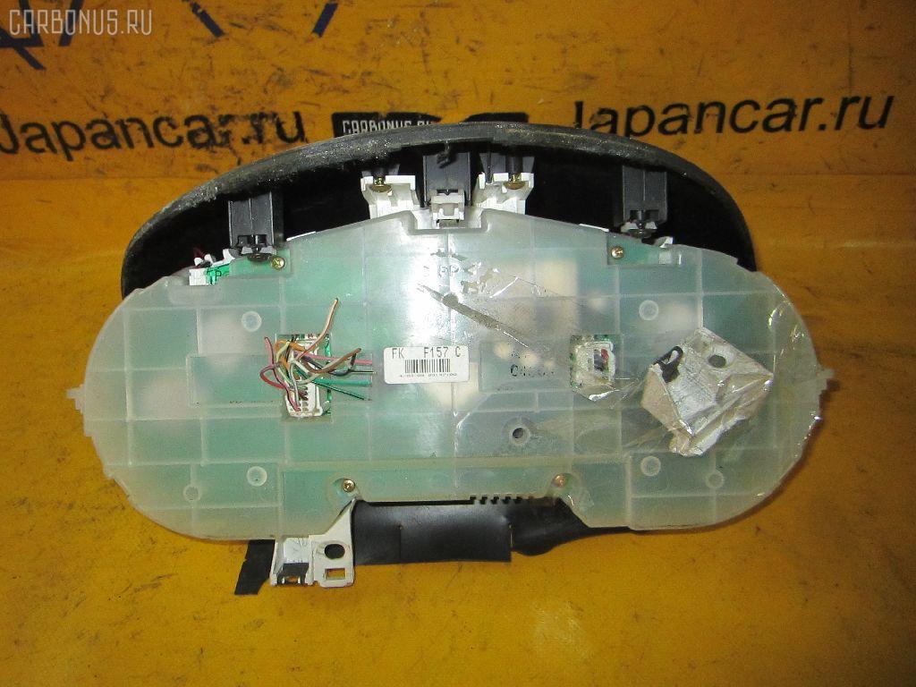 Спидометр MAZDA RX-8 SE3P 13B-MSP. Фото 4