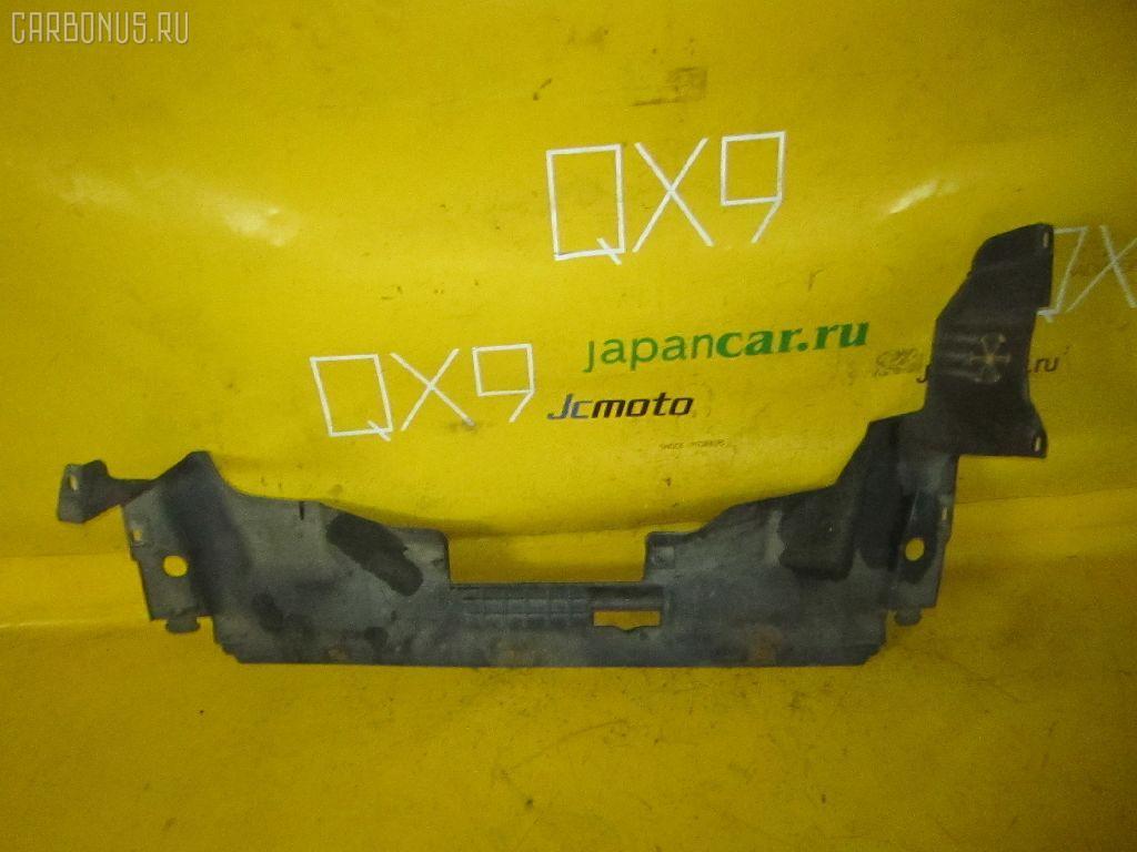Защита двигателя HONDA ACCORD CF4 F20B. Фото 6
