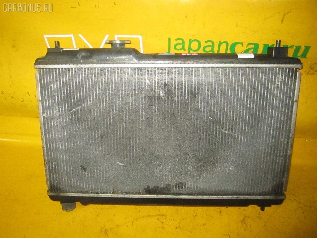 Радиатор ДВС HONDA ORTHIA EL2 B20B. Фото 1
