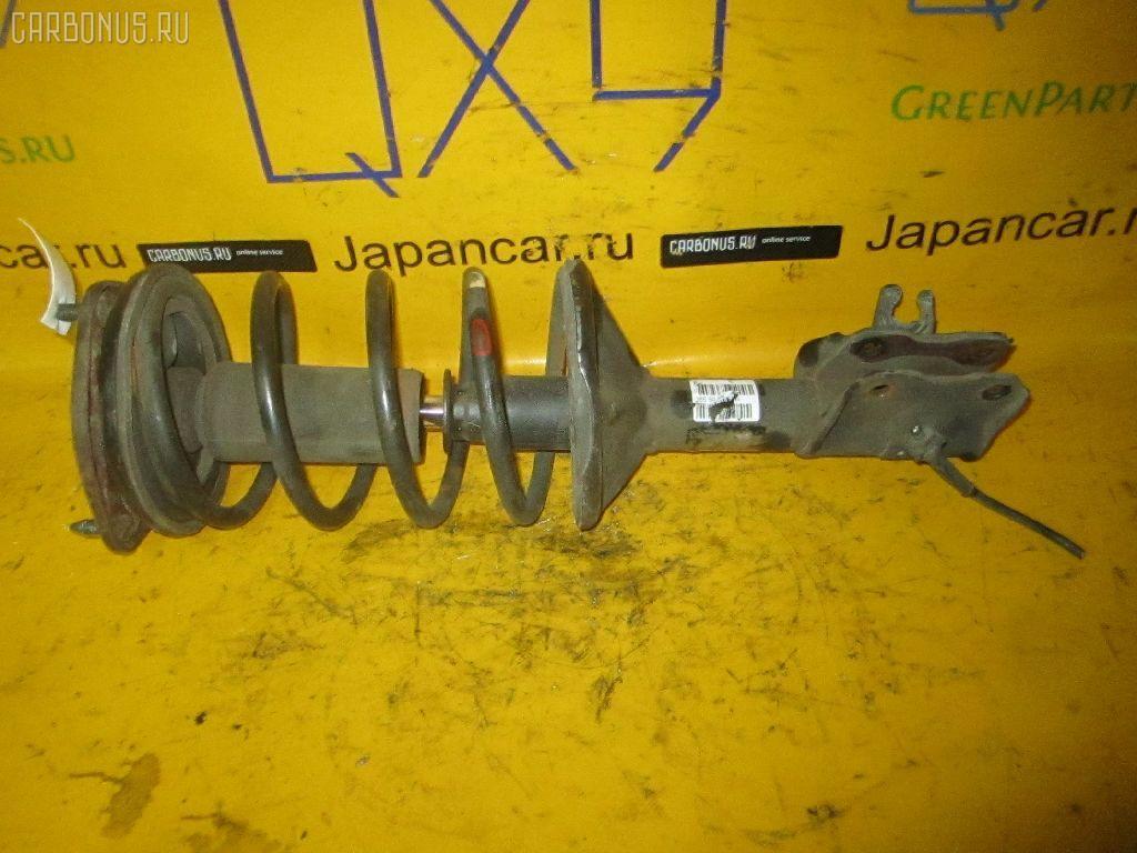 Стойка MITSUBISHI LANCER CK2A 4G15. Фото 1