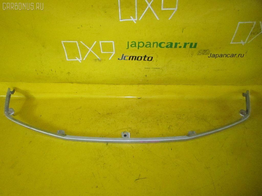 Планка передняя TOYOTA CARINA AT212. Фото 4