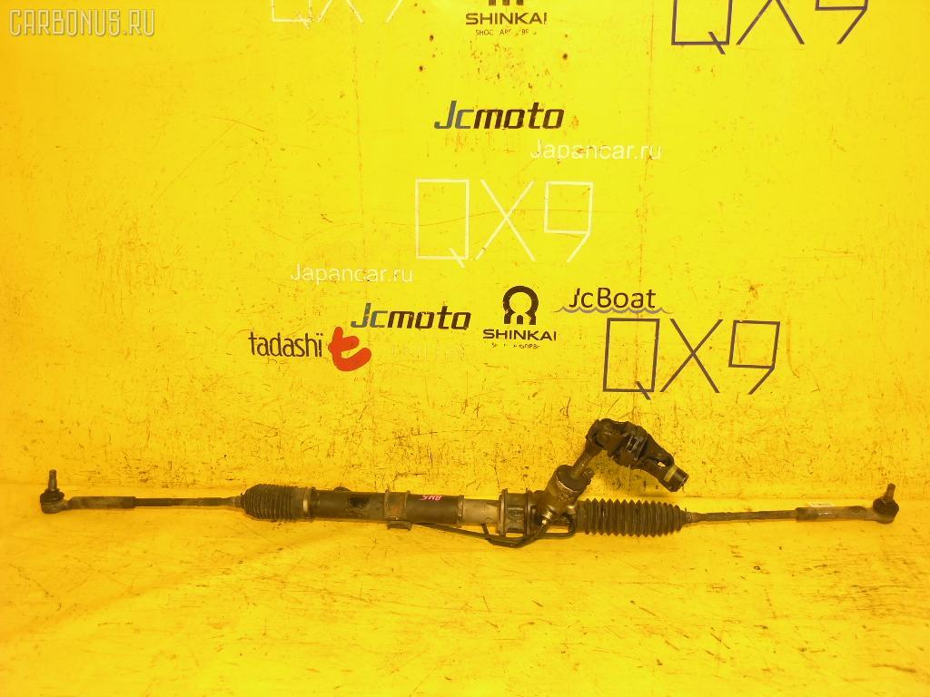 Рулевая рейка SUBARU LEGACY WAGON BH5 EJ20-TT. Фото 4