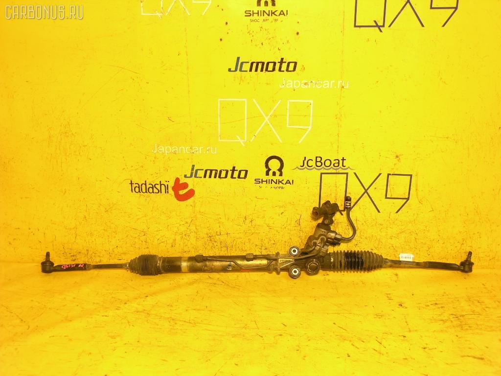 Рулевая рейка TOYOTA CROWN GS151 1G-FE. Фото 2