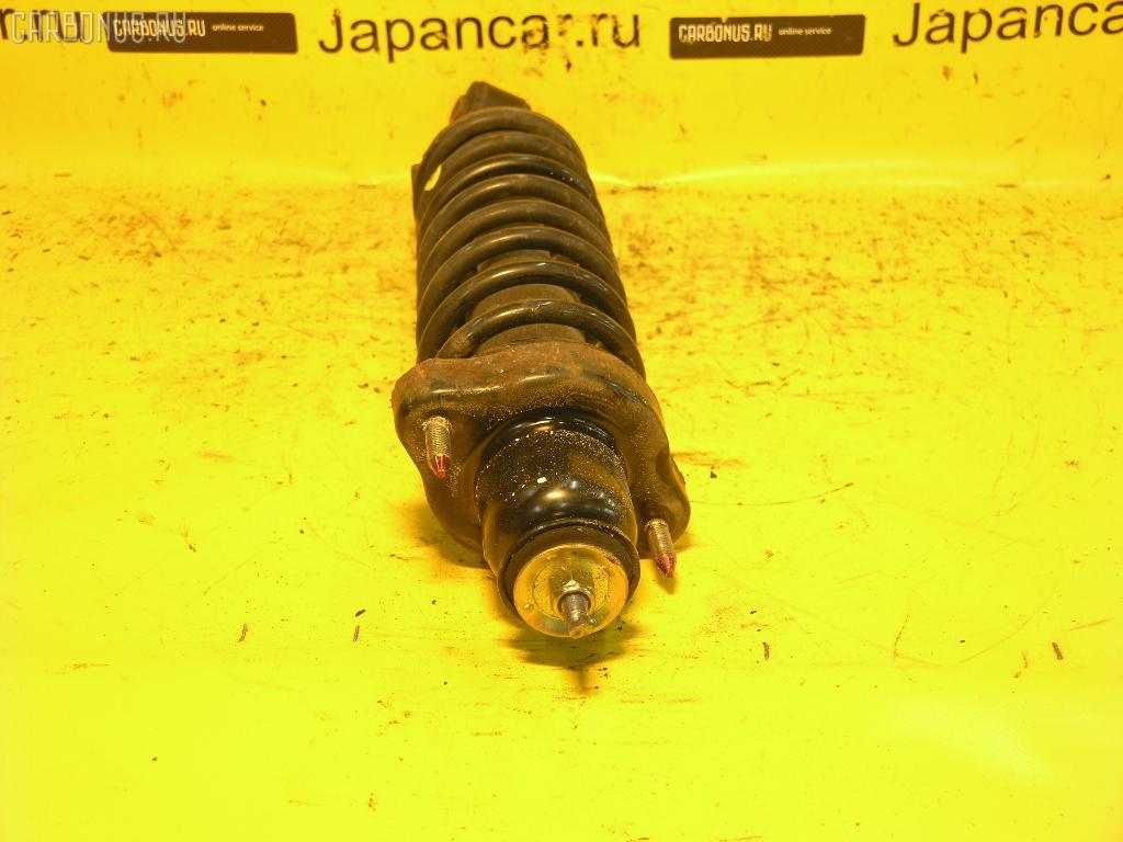Стойка MITSUBISHI AIRTREK CU2W 4G63. Фото 8