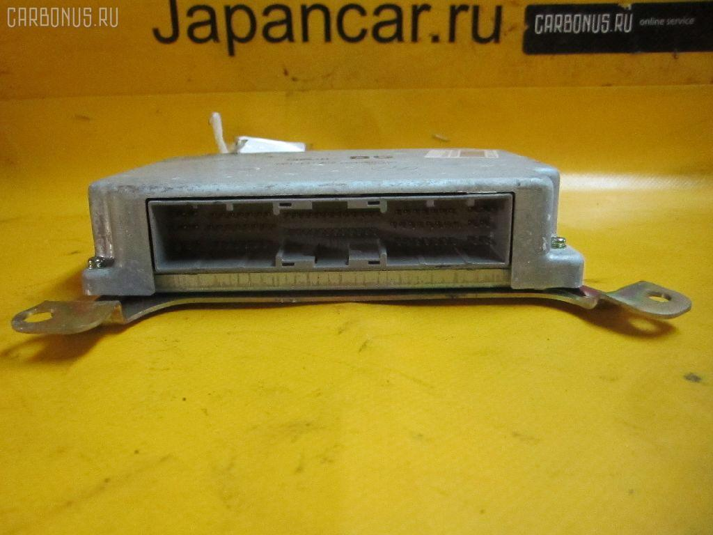 Блок EFI NISSAN SUNNY FNB15 QG15DE. Фото 2