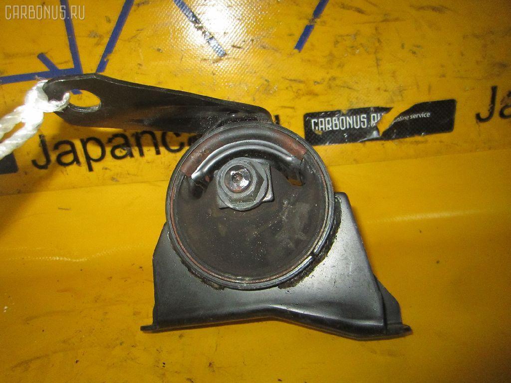 Подушка двигателя TOYOTA CALDINA AT191G 7A-FE. Фото 9