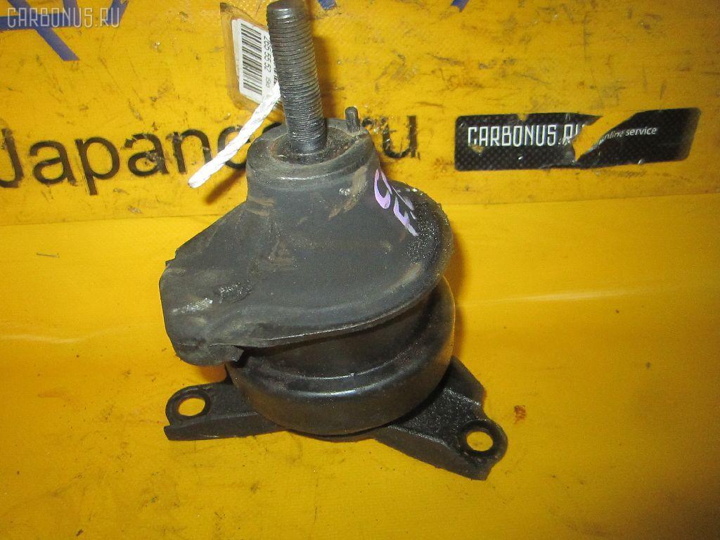 Подушка двигателя HONDA ACCORD CF4 F20B. Фото 4