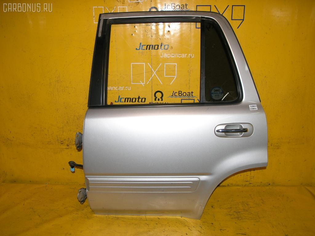 Дверь боковая HONDA CR-V RD1. Фото 8