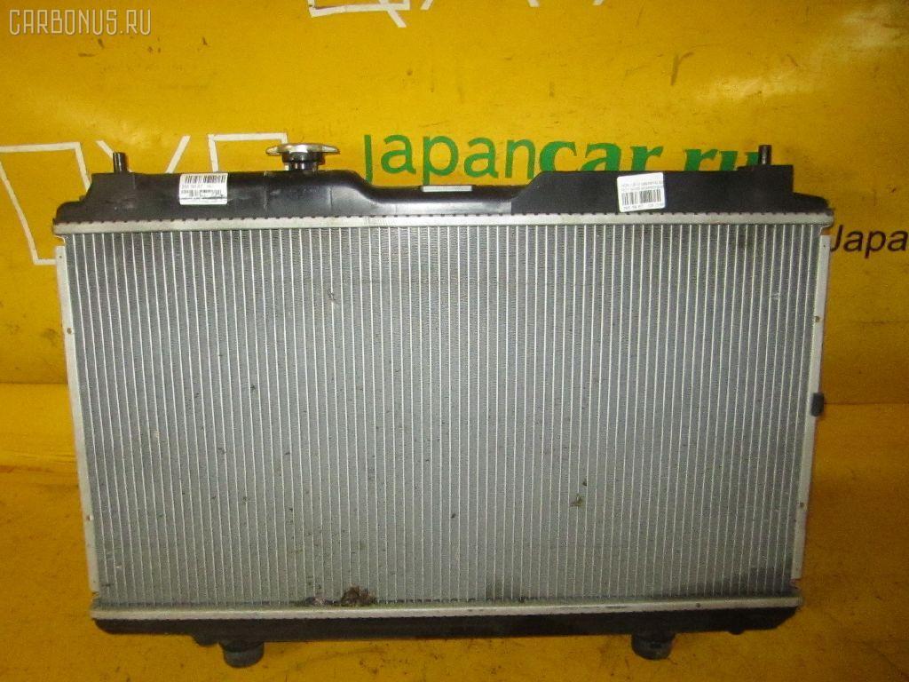 Радиатор ДВС HONDA CR-V RD1 B20B. Фото 9