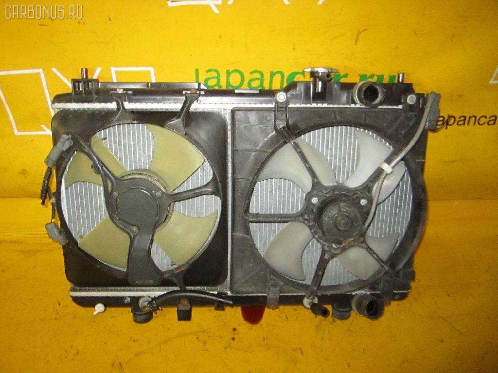 Радиатор ДВС HONDA CR-V RD1 B20B. Фото 10