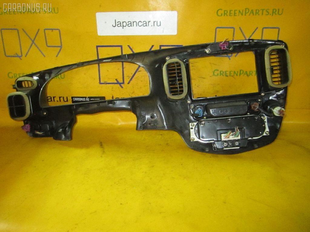Консоль магнитофона MAZDA TRIBUTE EPFW Фото 2