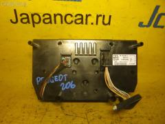 Блок управления климатконтроля Peugeot 206 2ANFU NFU-TU5JP4 Фото 2