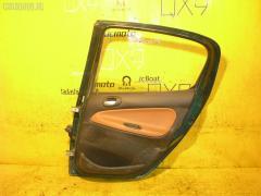 Дверь боковая Peugeot 206 2ANFU Фото 2